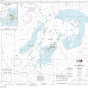 11438 - Dry Tortugas; Tortugas Harbor