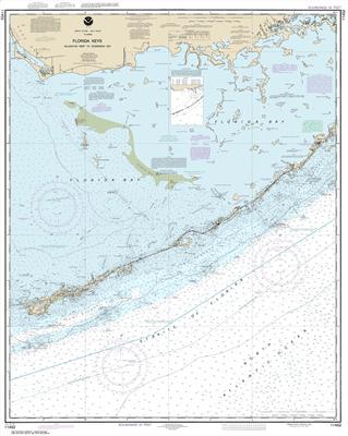 11452 - Intracoastal Waterway Alligator Reef to Sombrero Key