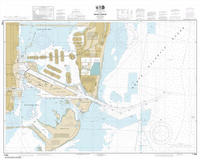 11468 - Miami Harbor