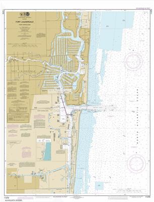 11470 - Fort Lauderdale Port Everglades