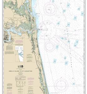 11488 - Amelia Island to St. Augustine