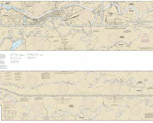 11515 - Savannah River Brier Creek to Augusta