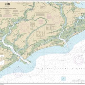 11522 - Stono and North Edisto Rivers