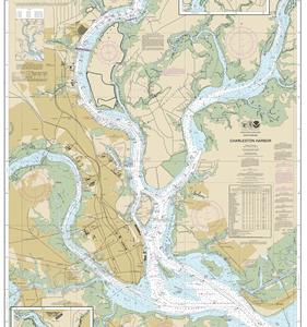 11524 - Charleston Harbor