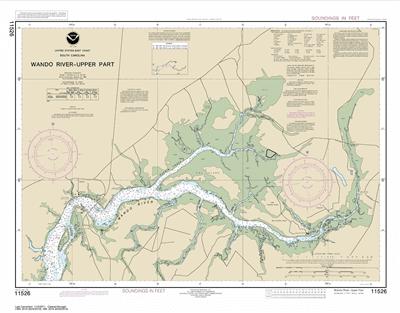 11526 - Wando River Upper Part