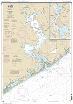 11542 - New River; Jacksonville