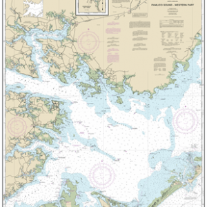 11548 - Pamlico Sound Western Part
