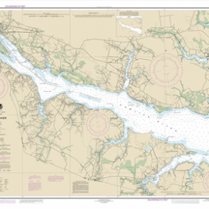 11554 - Pamlico River